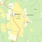 Karta Rustmästargården